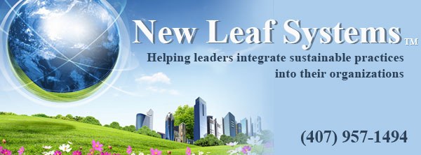 New Leaf Systems